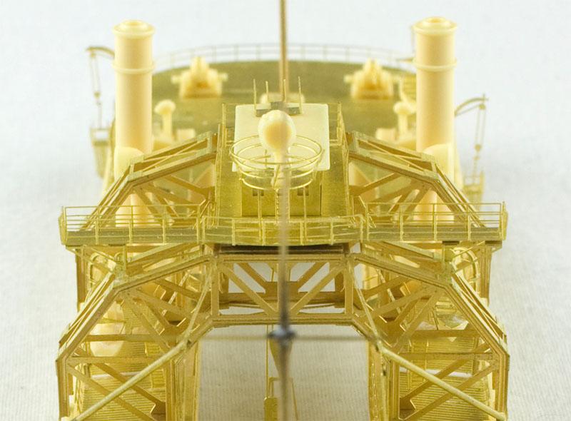 Hebaschiff SMS Vulkan