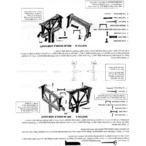TOM'sModerlWorks1/350,タイタニック救命ボートエッチング