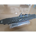 1/700ヘリ搭載護衛艦加賀完成品