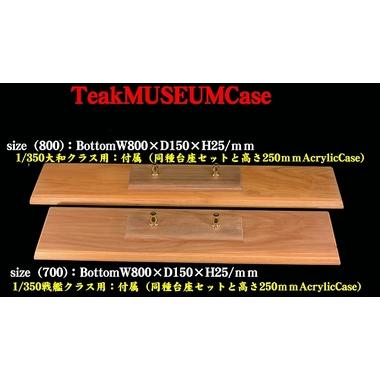 アクリルケース,模型用ケース,艦船模型用ケース,展示ケース