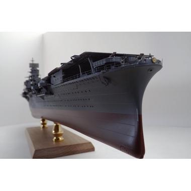 1/350航空母艦瑞鶴マリアナ海戦時モデル完成品